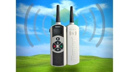 Sensor- und Funktechnik