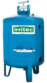Sandfilteranlage von Irritec